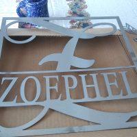 ZOEPHEL